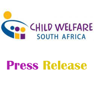 Child Welfare South Africa | Child Welfare South Africa